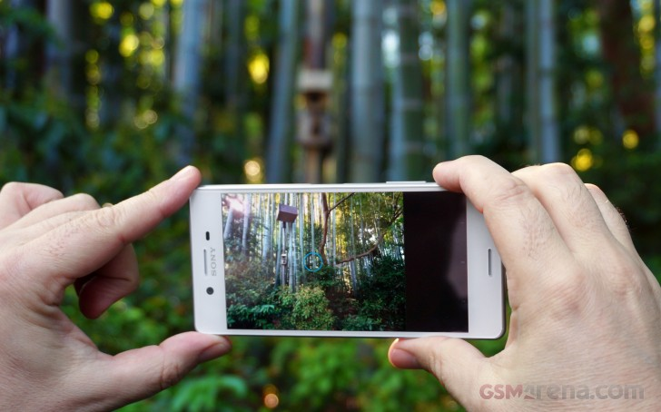 Sony Xperia X hands-on