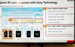 The camera syb-system has been redesigned compared to the Xperia Z5 - Sony Xperia X hands-on