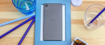 Sony Xperia X review: Rated X