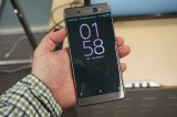 In the hand - Sony Xperia XA Ultra hands-on