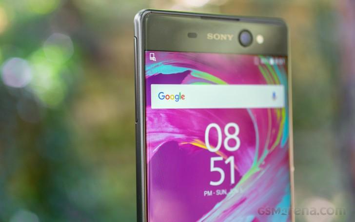 Sony Xperia XA Ultra review