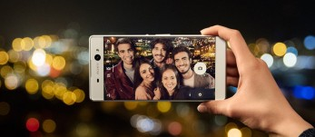 Sony Xperia XA Ultra review: Lord of the selfies