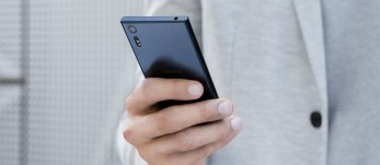 Sony Xperia XZ preview