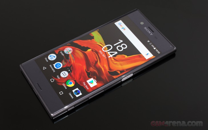 Sony Xperia XZ Preview