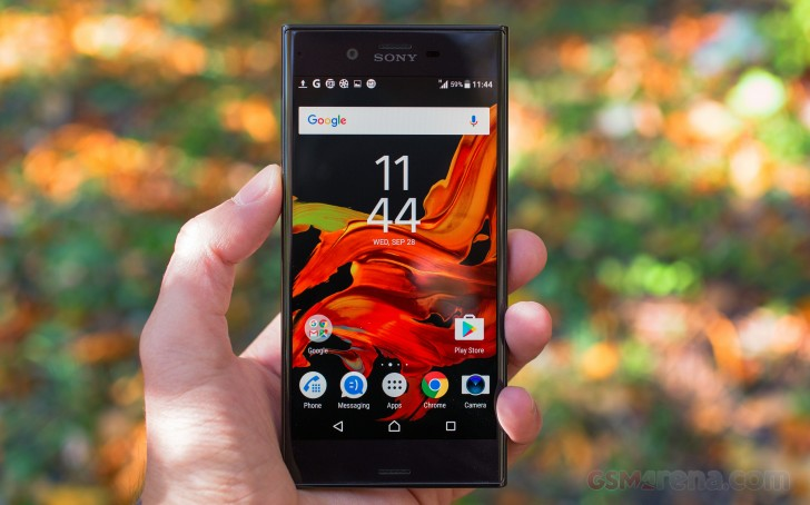Sony Xperia XZ review