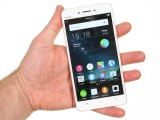 The Vivo V3Max is overall a very well-made phone - vivo V3Max review