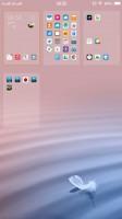 Managing the homescreen panes - Vivo Xplay5 Elite review