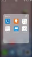 Folder view - Vivo Xplay5 Elite review