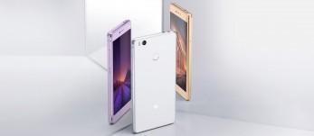 Xiaomi Mi 4s review: Pushing forward