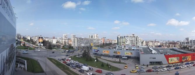 Xiaomi Mi 4s panorama sample - Xiaomi Mi 4s review