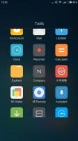a folder - Xiaomi Mi 4s review