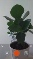 Camcorder UI - Xiaomi Mi 4s review
