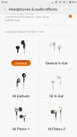 Audio enhancements and equalizers - Xiaomi Mi 4s review