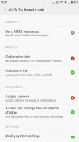 Security app - Xiaomi Mi 4s review