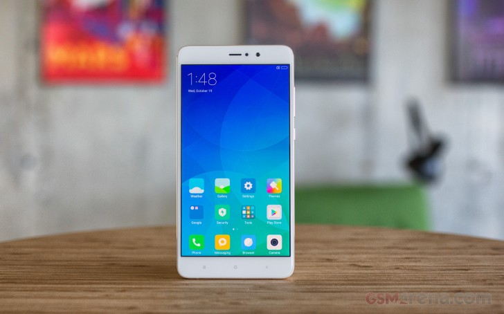 Xiaomi Mi 5s Plus review