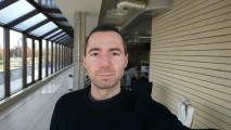 4MP selfie samples - Xiaomi Mi 5s review