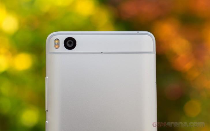 Xiaomi Mi 5s review
