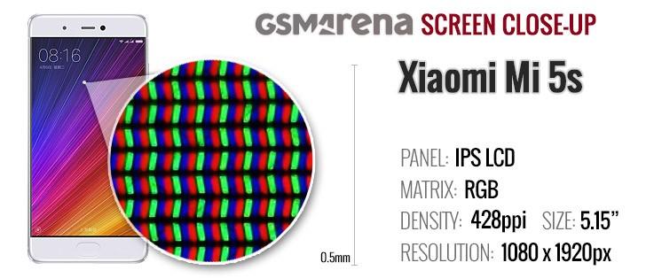 Xiomi Mi 5s review
