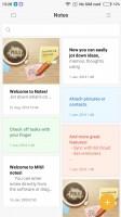 Notes - Xiaomi Mi 5s review