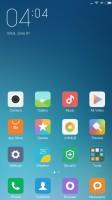 All-in-one homescreen - Xiaomi Mi Max review