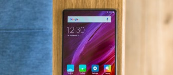 Xiaomi Mi Mix review: Mi-Sci-Fi