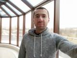 Selfie with Beauty mode - Xiaomi Mi Mix review