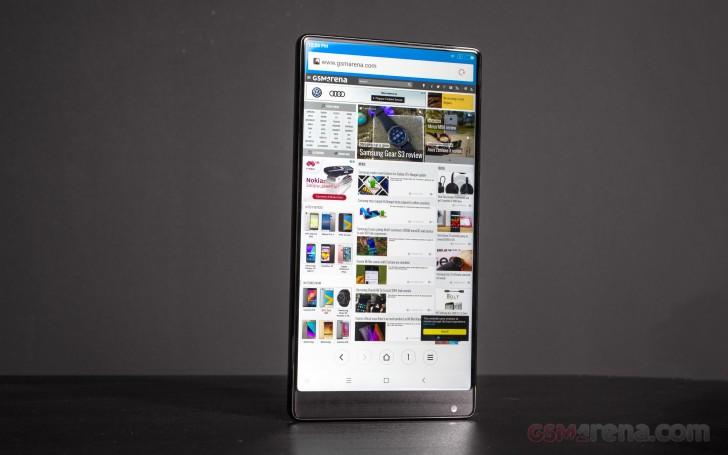 Xiaomi Mi Mix review