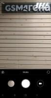Camera UI and settings - Xiaomi Mi Mix review