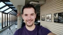 More selfie samples: Beautify Pro - Xiaomi Mi Note 2 review