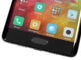 Mechanical home button/fingerprint reader combo - Xiaomi Mi Note 2 review
