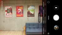 Camera interface - Xiaomi Mi Note 2 review