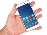 Handling the Redmi 3 - Xiaomi Redmi 3 review