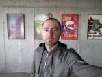 Redmi 4 Prime selfie - Xiaomi Redmi 3s Prime vs Redmi 4 Prime review