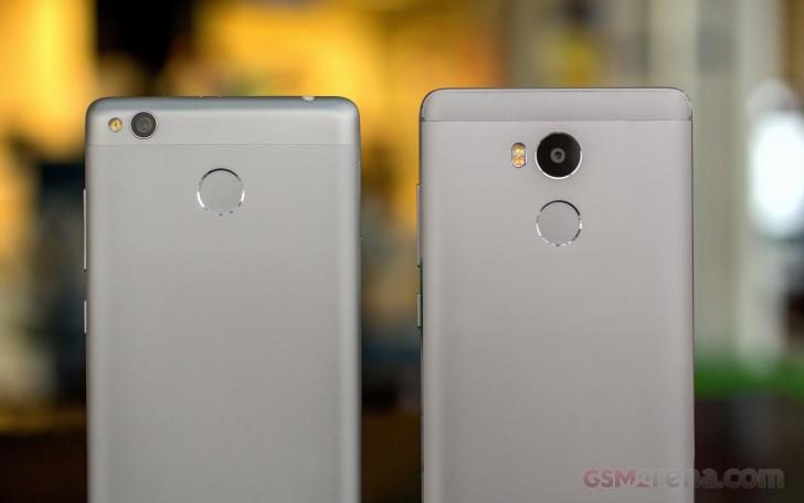 Xiaomi Redmi 3s Prime vs Redmi 4 Prime review