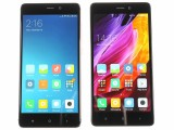 Xiaomi Redmi 4 Prime next to the Redmi 3s Prime - Xiaomi Redmi 3s Prime vs Redmi 4 Prime review