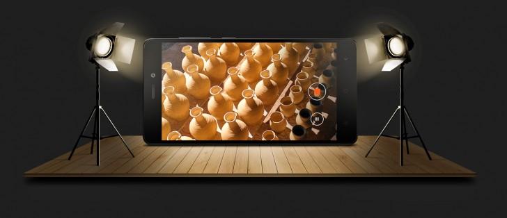 Xiaomi Redmi 3S Prime preview