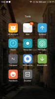 The Homescreen - Xiaomi Redmi 3S review