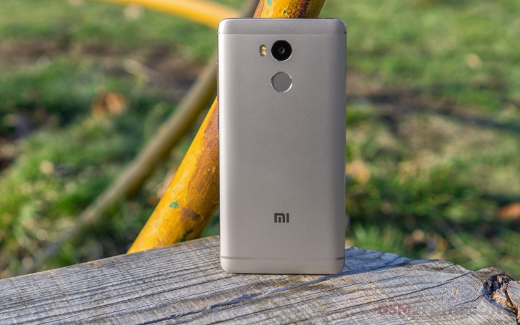 Xiaomi Redmi 4 Prime review