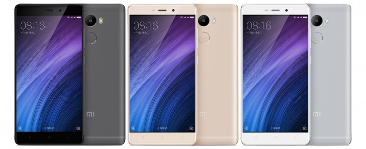 Xiaomi Redmi 4 Prime review