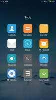 folder view - Xiaomi Redmi 4 Prime review