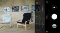 Camera interface - Xiaomi Redmi 4 Prime review