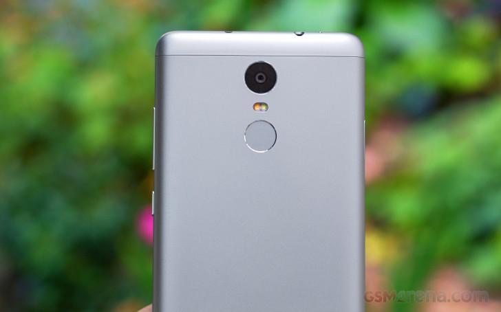 Xiaomi Redmi Note 3 Snapdragon Review review