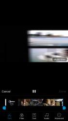 The advanced video editor - Xiaomi Redmi Note 4 review