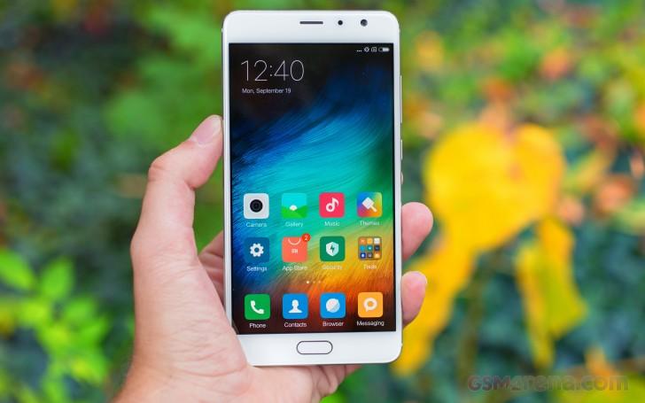 Xiaomi Redmi Pro  review