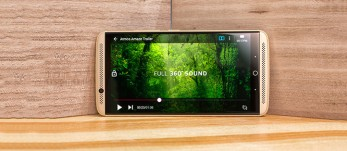 ZTE Axon 7 review: The brightest sound