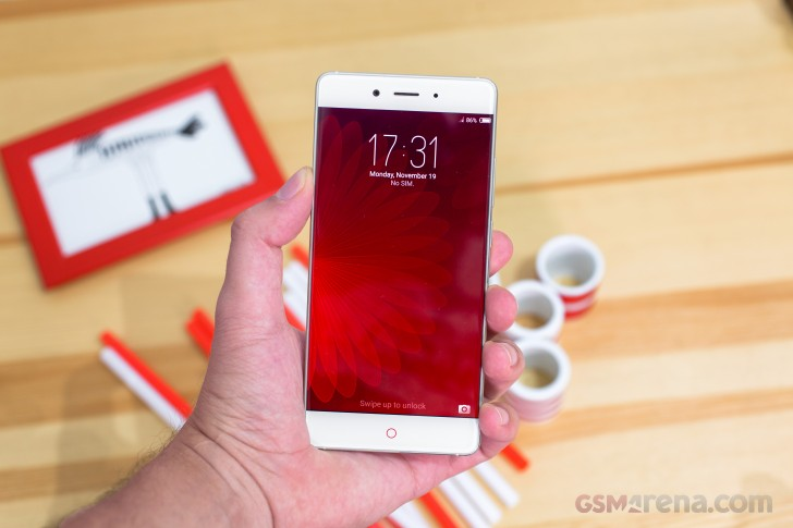 Nubia Z11 review: Work hard, play hard - page 4
