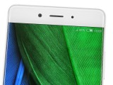Curvy panel on the front - Nubia Z11 review