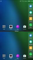 Split screen works pretty well - Nubia Z11 review
