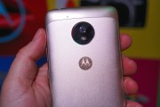 Moto G5 -  Mwc 2017 Moto G5 review