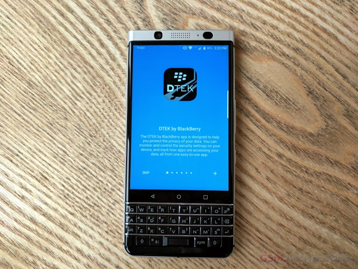 Image Result For Blackberry Keyone Hands On Review